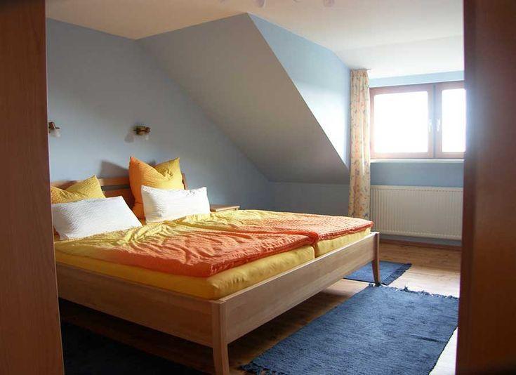 Die Schlafzimmer im Dachgeschoss f\u00fcr Ihre Haus | Home ...