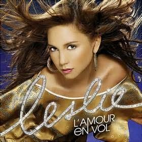 French Pop Singer Leslie | Famous People of Vietnamese