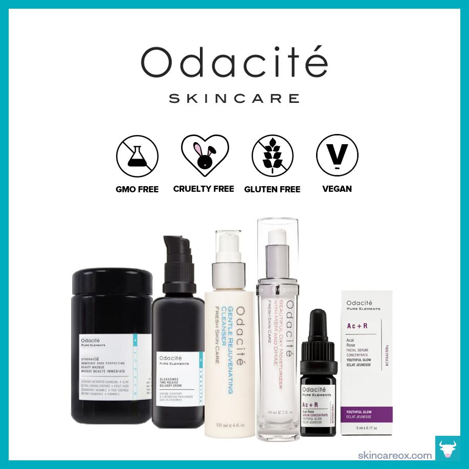 Best Organic Skin Care Brands Of 2020 The Ultimate List Organic Skin Care Brands Organic Skin Care Natural Anti Aging Skin Care