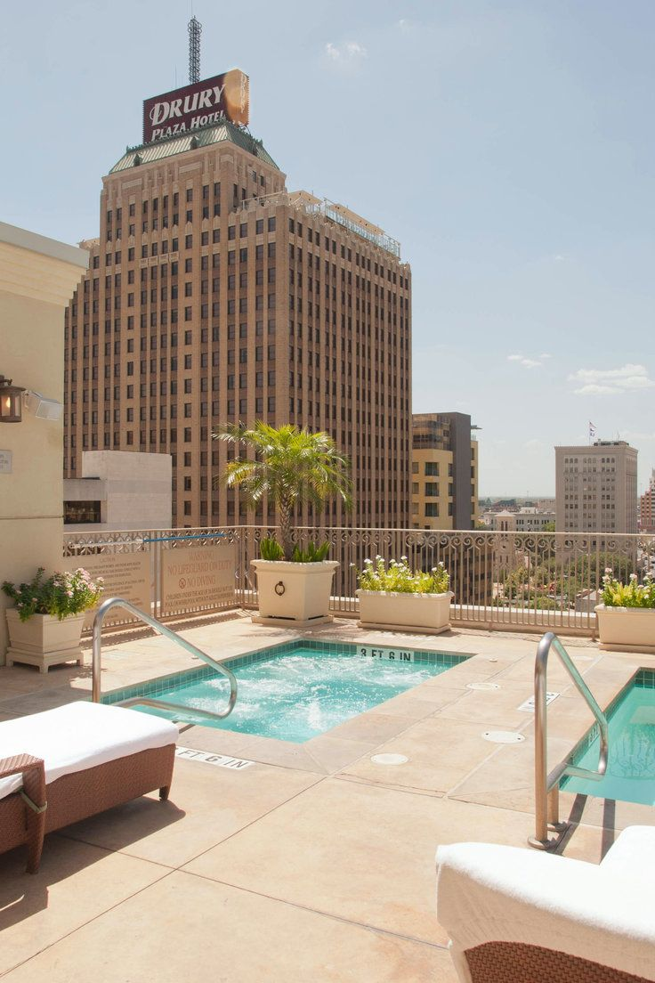 Mokara Hotel Spa San Antonio Texas Hotel Spa Hotel Best