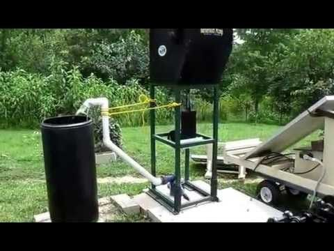The Ultimate Hand Water Pump For Your Homestead An Incredible Easy To Use Human Powered Mac Electric Water Pump Hand Water Pump Deep Well Hand Pumps