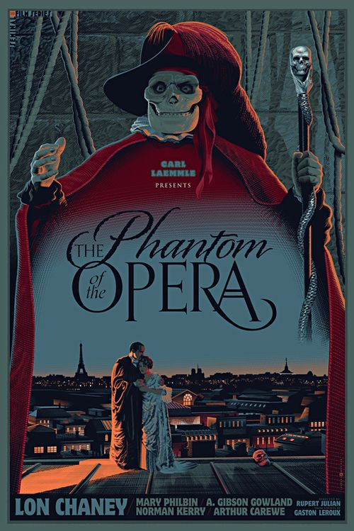 Phantom Of The Opera Framed Horror Movie Poster Wall Art Museum Outlets Classic Horror Movies Posters Phantom Of The Opera Horror Movie Posters