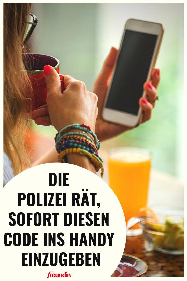 Handy Gehackt Polizei