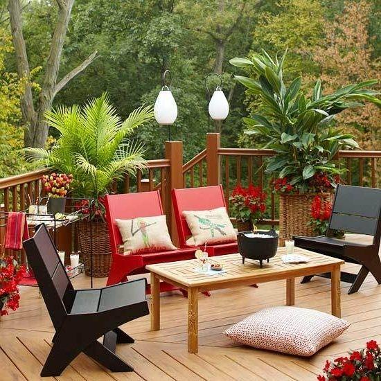 Tipps-zur-terrassengestaltung-gartenmöbel | Dekoration | Pinterest ... Terrassengestaltung Tipps
