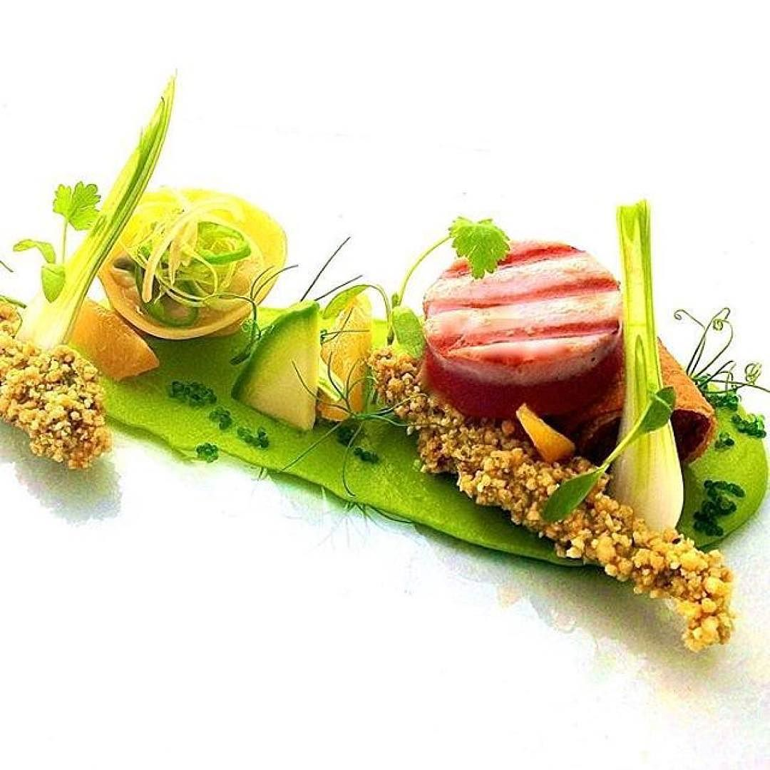 Dinner Plates Food Plating Dressage Garnishing Michelin Star Les Spot Food Presentation Gourmet Foods Passion  sc 1 st  Pinterest & Pin by Shirley Shum on Food photography | Pinterest | Gourmet ...