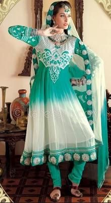 ab3b0c92e0 Gleaming Buttercream Churidar, Teal Blue, Indian Outfits, Blue Jeans,  Vintage Outfits,