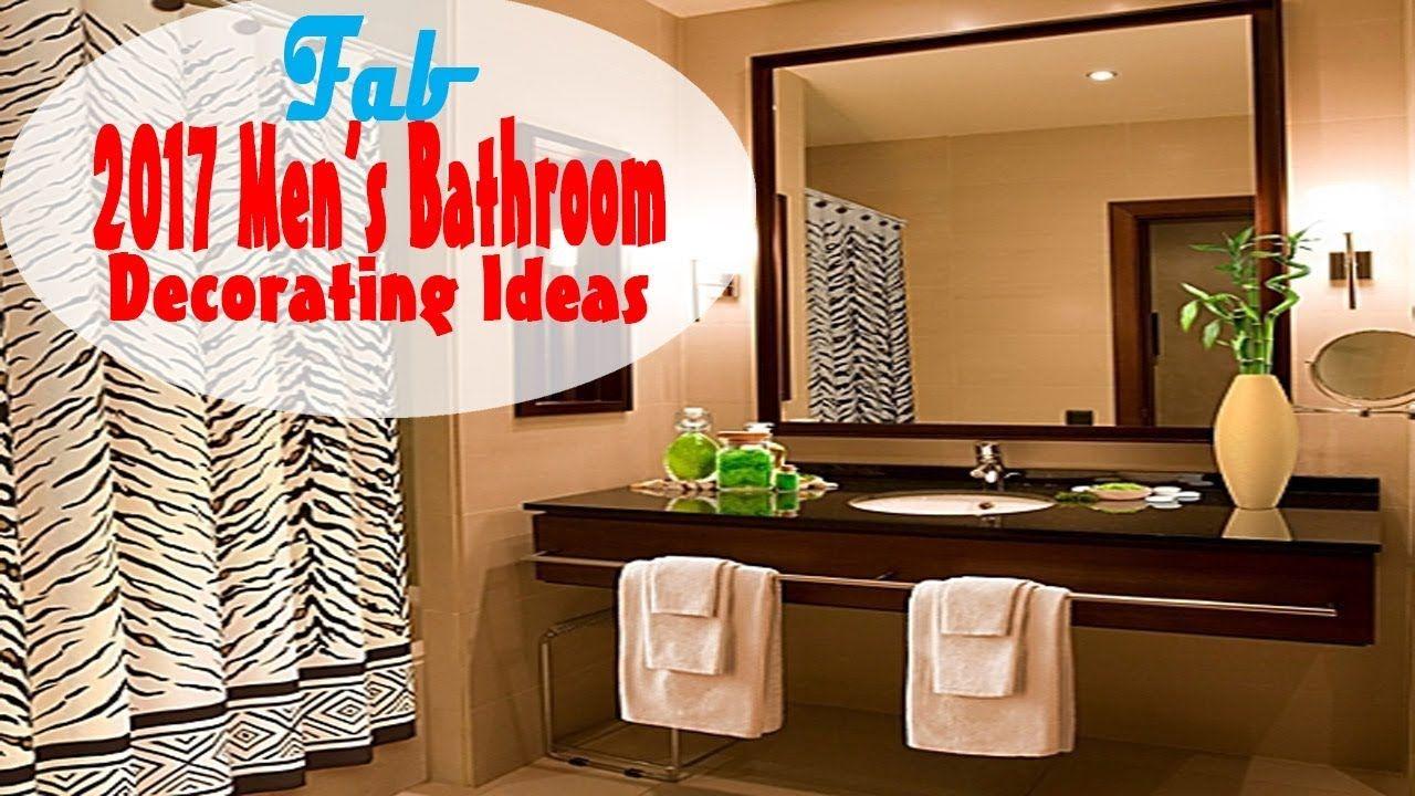 2017 Men S Bathroom Decorating Ideas Orange Bathroom Accessories Set 79651549 Ceramic Bathroom Bin Bathroom Bathroom Decor Mens Bathroom Decor Man Bathroom
