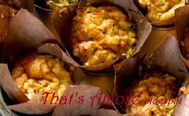 That's amore: A side courgette dish / Un contorno con le zucchine
