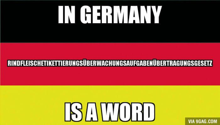Photo of 31 Fakten über Deutschland, die deine Freunde aus dem Ausland noch nicht wussten
