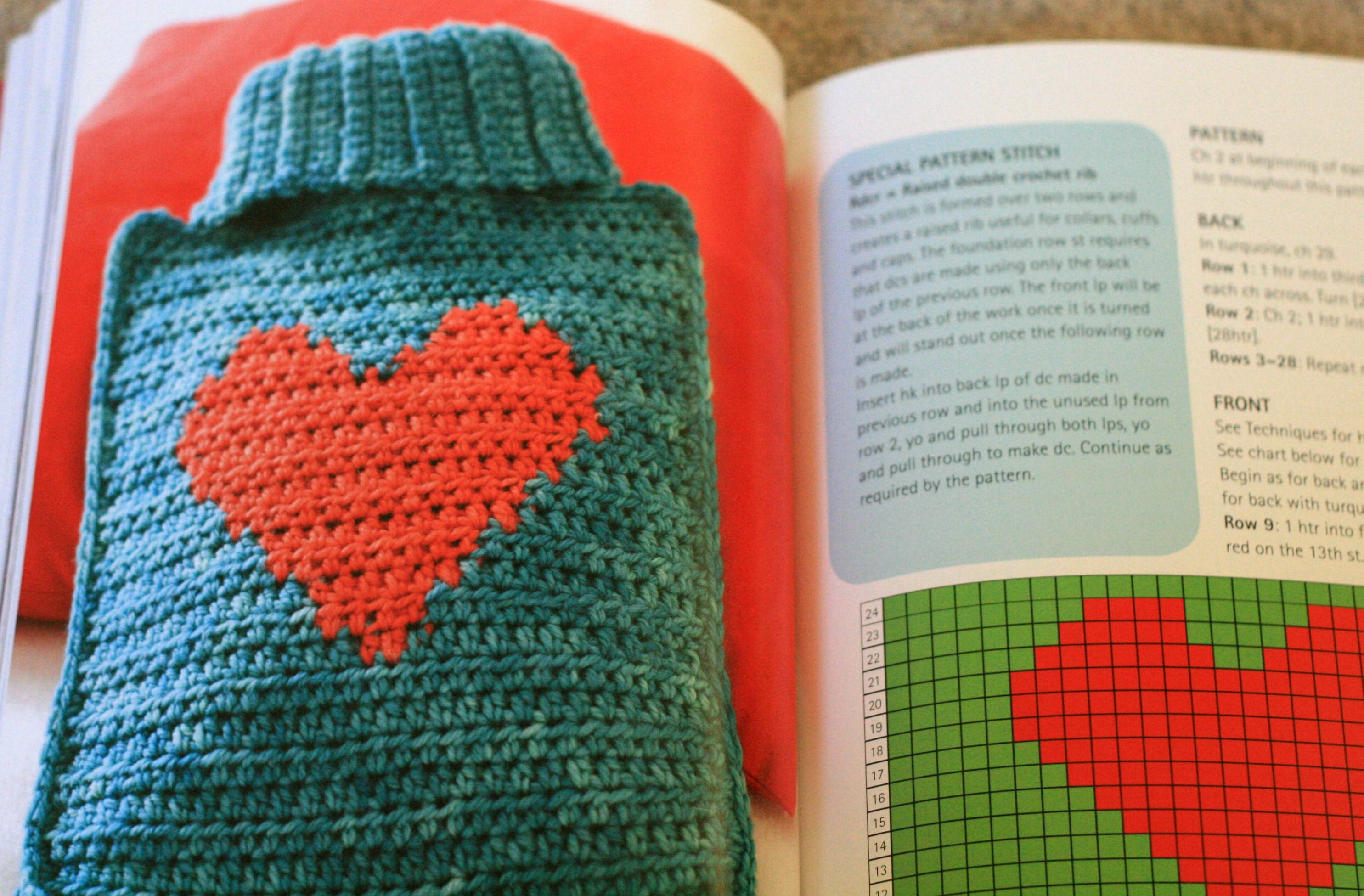 Hip Crochet Review and Giveaway - | DIY - Crochet & Knitting ...