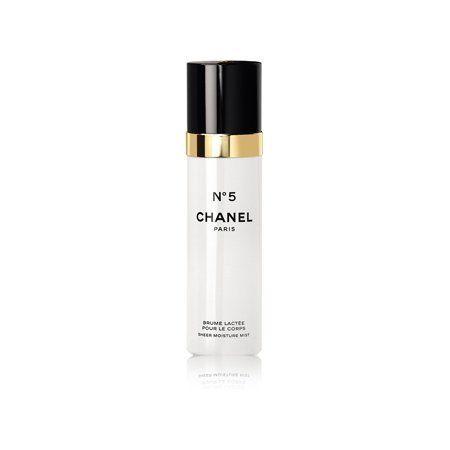 7797800c Chanel No 5 3.4 oz / 100 ml Sheer Moisture Mist Spray by CHANEL ...