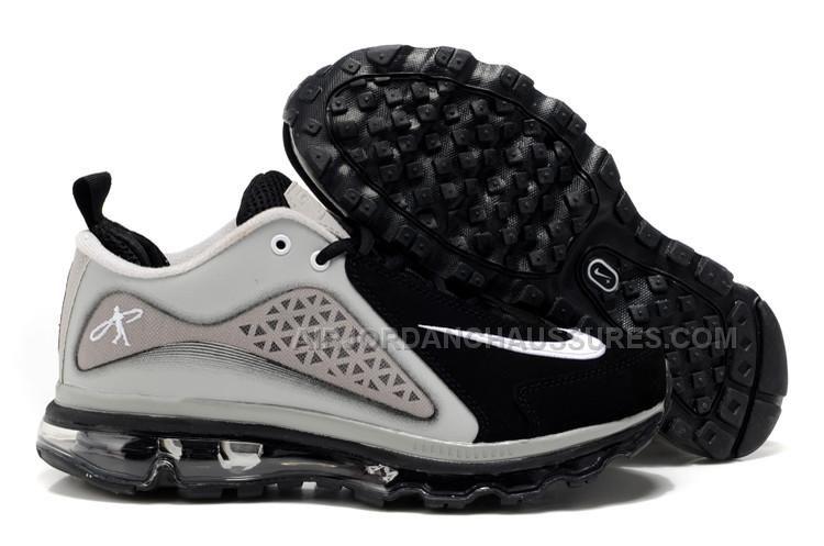 Coole Nike herren Shox R2 Schuhe Schwarz : Nike Air Max