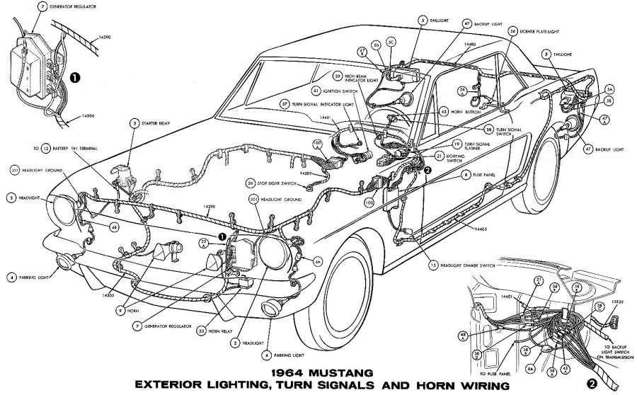 15 1969 Mustang Engine Wiring Diagram Engine Diagram Wiringg Net In 2020 Mustang Ford Mustang 1968 Diagram