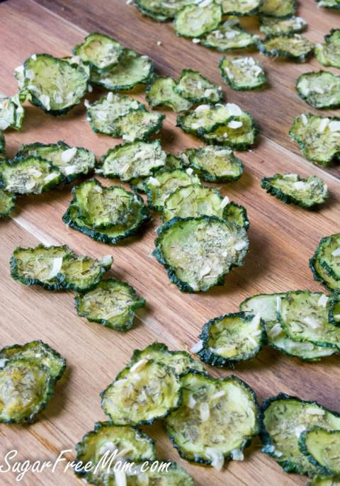 Sour Cream And Onion Cucumber Chips Recipe Sour Cream And Onion Cucumber Chips Veggie Chips