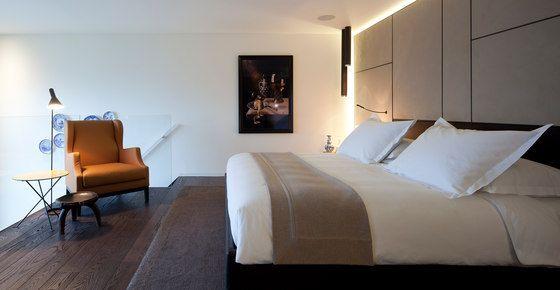 Conservatorium Hotel by Piero Lissoni | Hotels