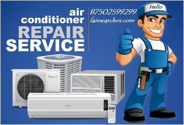 Service Air Conditioner Technician