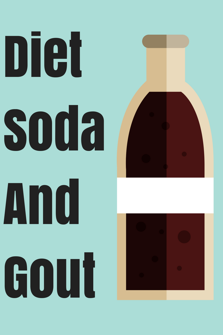 Diet Soda And #Gout