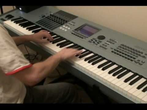The Fray You Found Me Full Piano Instrumental Cover Piano