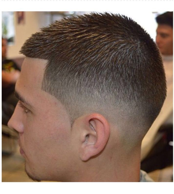 The Best Low Fade Haircuts For Men In 2018 Low Fade Haircuts