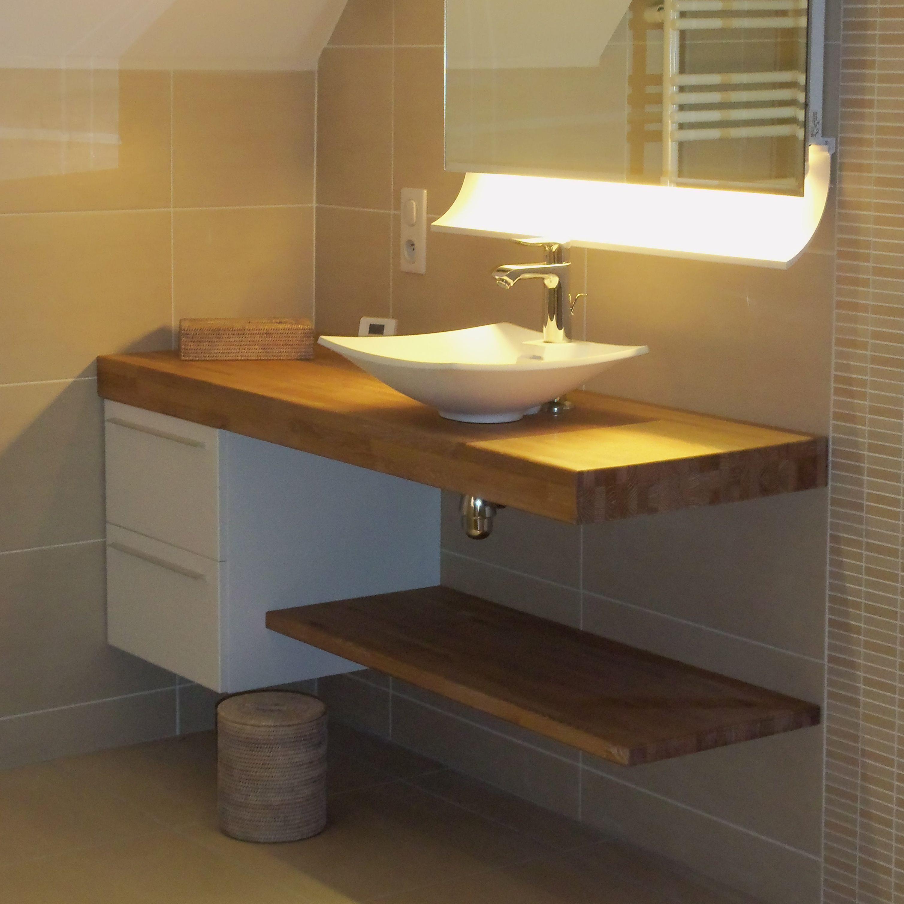 salle de bain meuble salle