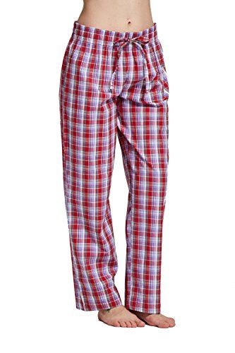 b28d2c72c75 Women s Sleepwear - CYZ Womens 100 Cotton Woven Sleep Pajama Pants   Learn  more by visiting the image link. (This is an Amazon affiliate link)