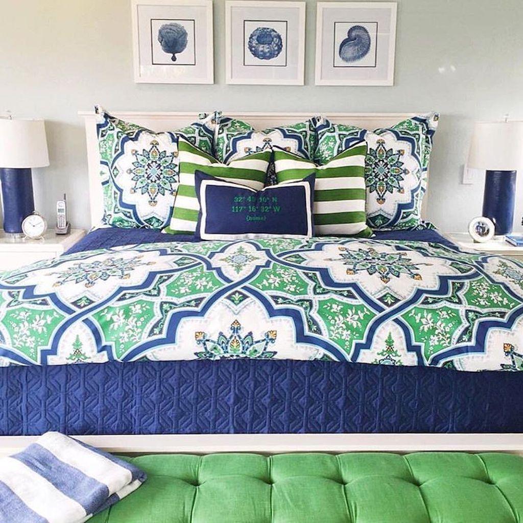 Modern Coastal Bedroom Ideas: 75 Modern Coastal Master Bedroom Decorating Ideas