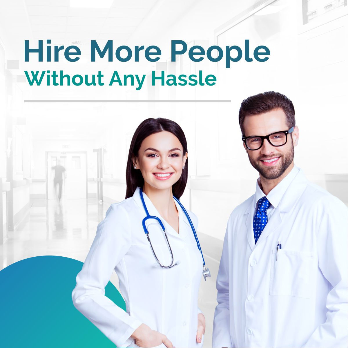 Here At Nyc Healthcare Staffing We Can Find The Right People For
