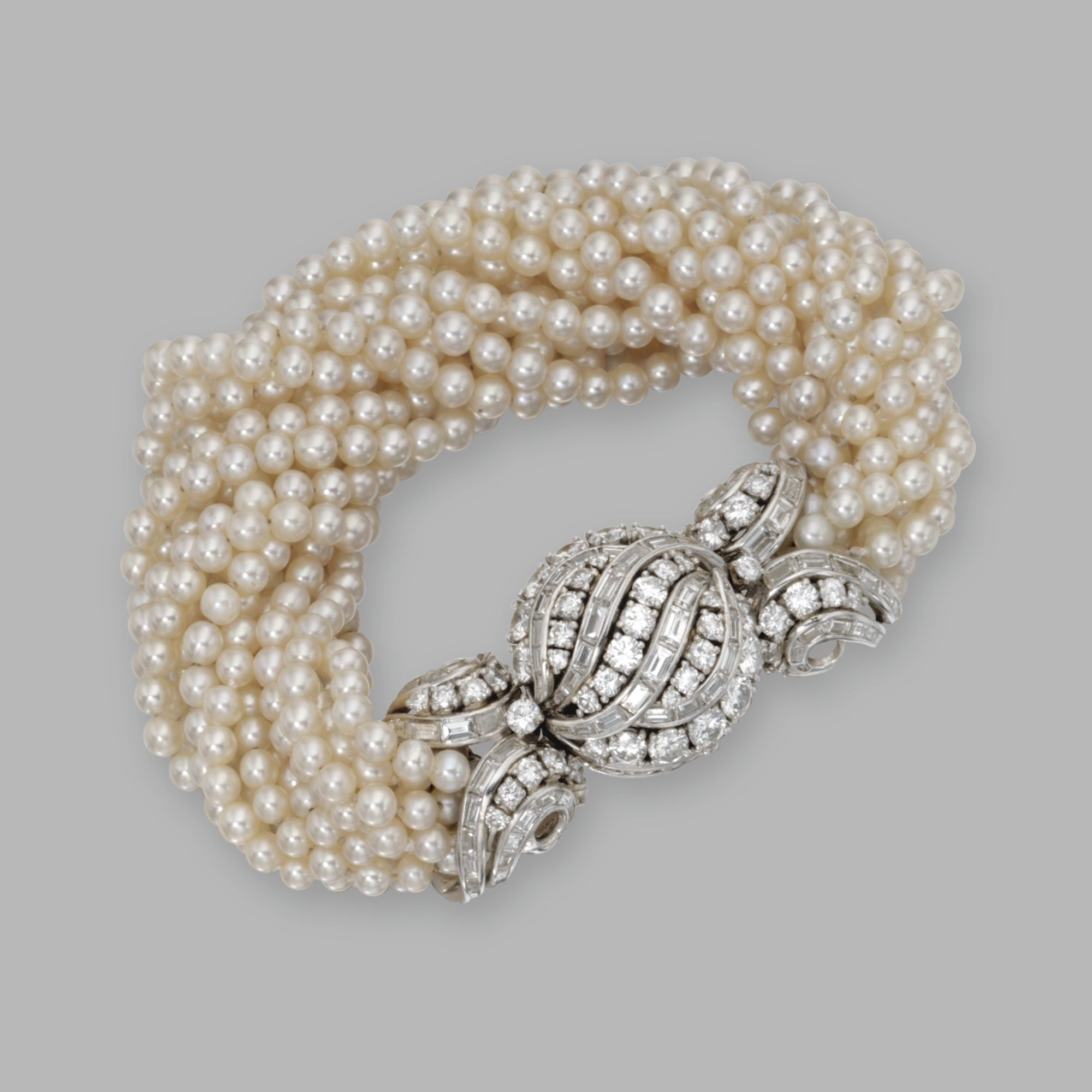 product overstock jewelry freshwater ct in pearl shipping today watches white and diamond bracelet gold free