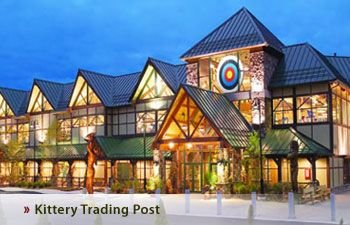 Kittery Trading Post Outdoor Store Southern Maine Coast Old