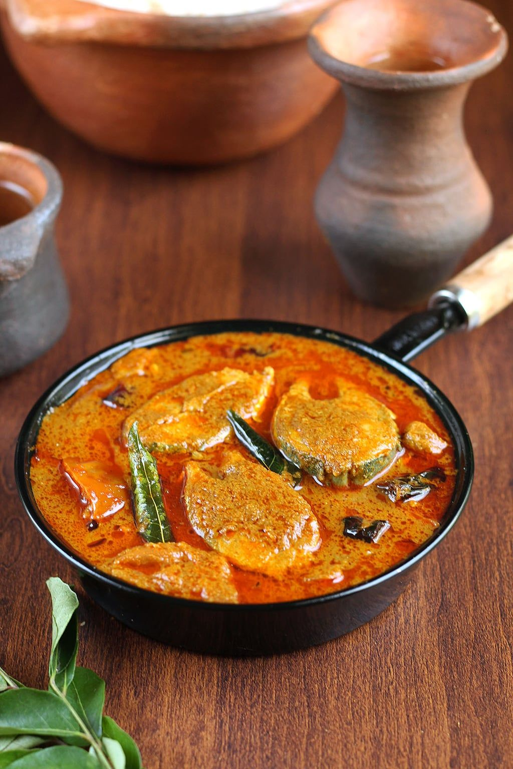 Varutharacha Meen Curry Recipe Fish Curry Indian Fish Recipes Curry Recipes