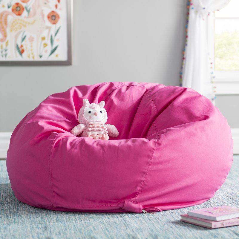 Prime Oversized Solid Bean Bag Chair In 2019 New Polyclinic Andrewgaddart Wooden Chair Designs For Living Room Andrewgaddartcom