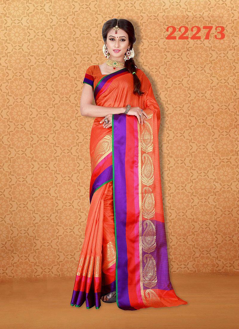 Chennai Express Vol 07 Wholesale Casual Saree Catalog ...