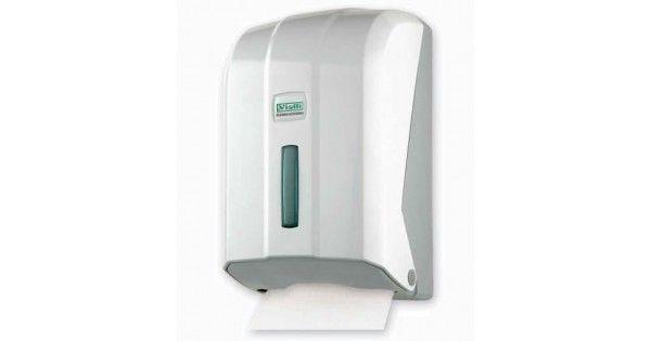 Vialli Beyaz C Katlama Tuvalet Kağıt Dispenseri - KH200CVialli Beyaz C Katlama Tuvalet Kağıt DispenseriÜrün Tanıtımı:Ürünün Koli Birimi 18 Adettir Ve Minimum Satışımız18 Adetlik PaketBazındadır.Sitemiz128bit RapidSSL Güvenlik SertifikasınaSahiptir,Site