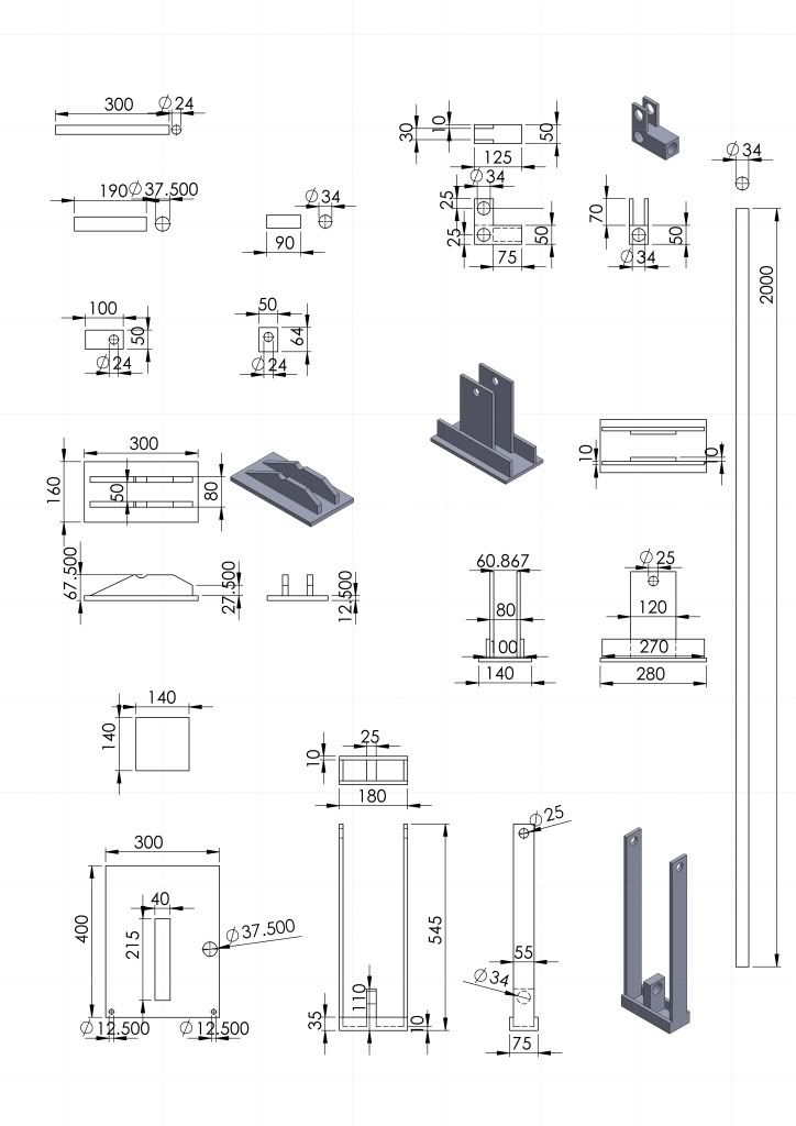 Briquette Making Machine Design Pdf