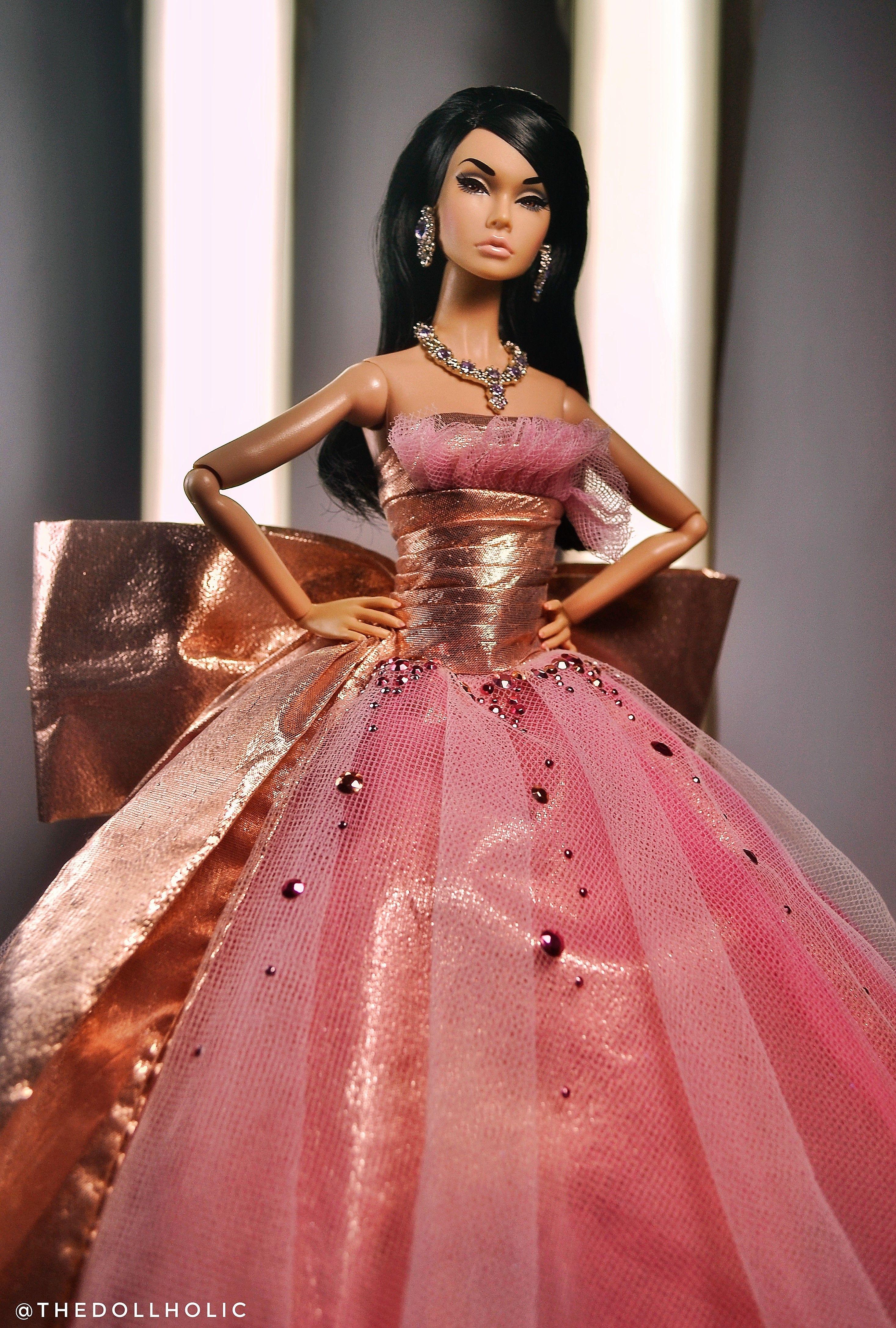 Pin de Cheryl M en BARBIE | Pinterest | Barbie y Muñecas