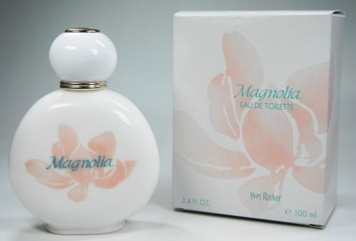 Magnolia From Yves Rocher Vintage Parfumes In 2019 Yves Rocher