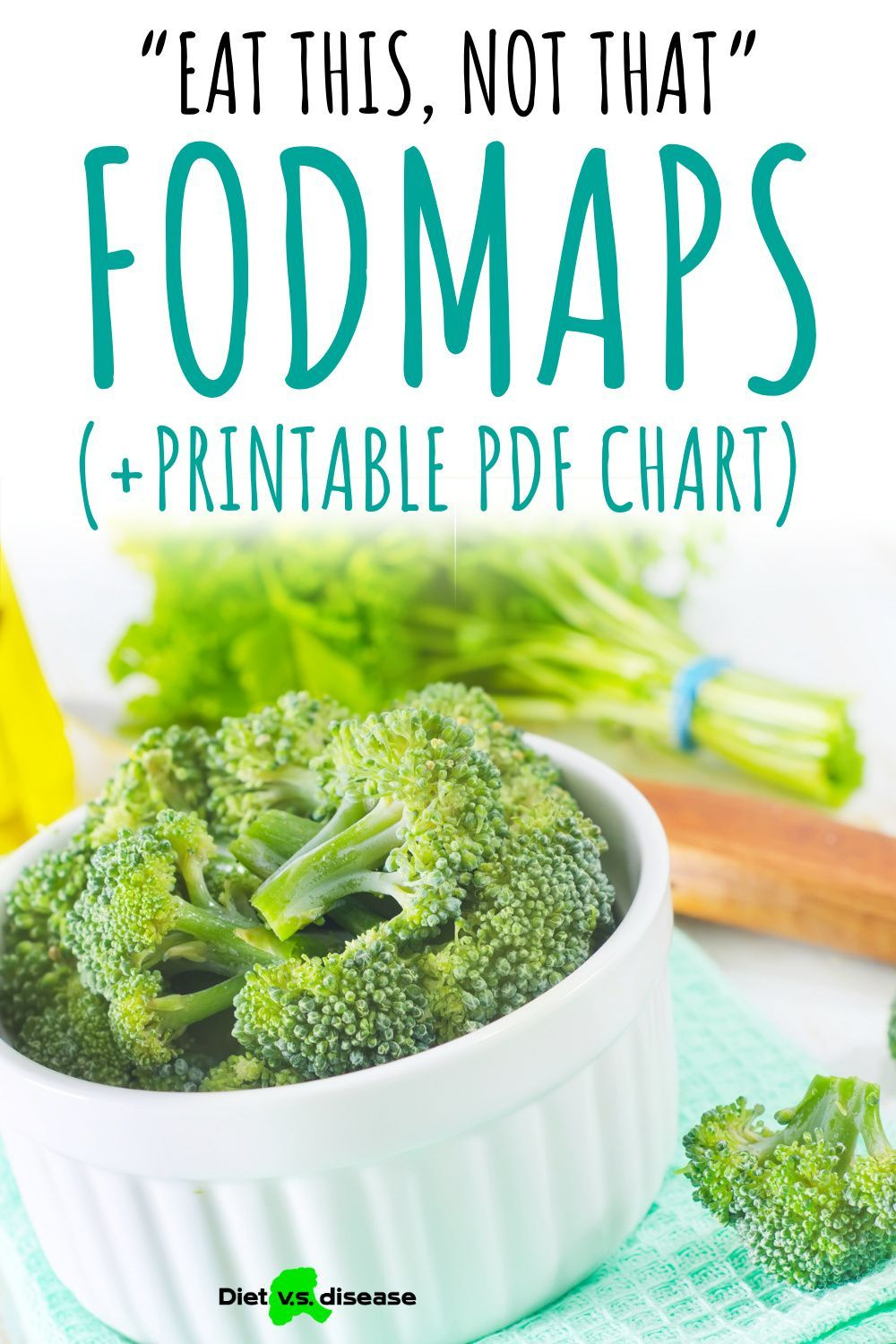 Eat This Not That Fodmaps Food List Printable Pdf Chart Low Fodmap Diet Recipes Fodmap Diet Recipes Nutrition Facts Dietitian