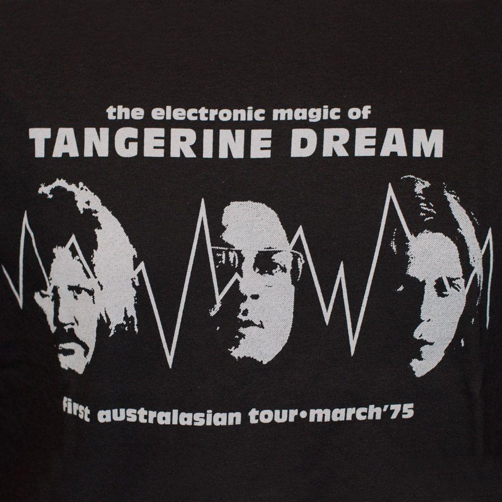 Resultado de imagen de Tangerine Dream.