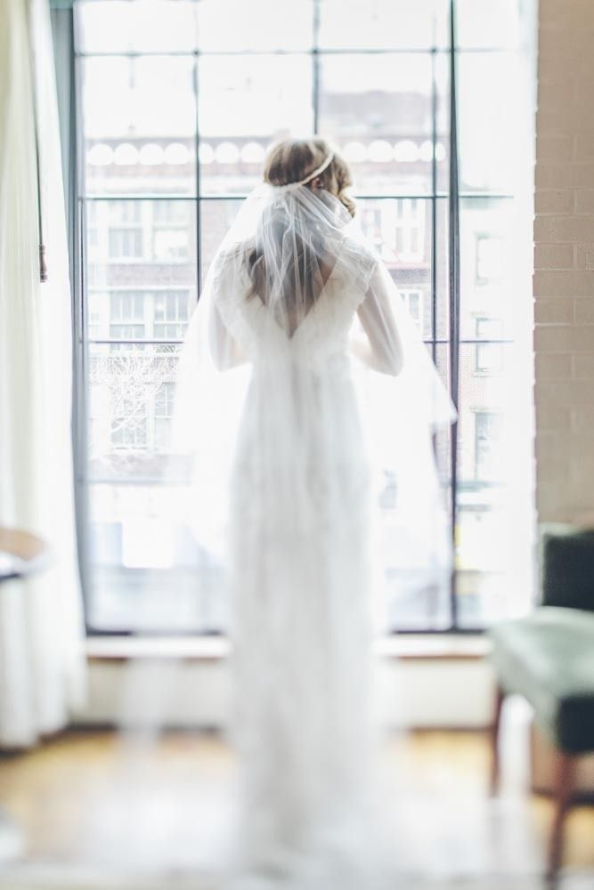 Boho glam | Manhattan Wedding at The Bowery Hotel from Jimena Roquero  Read more - http://www.stylemepretty.com/new-york-weddings/2013/10/18/manhattan-wedding-at-the-bowery-hotel-from-jimena-roquero/