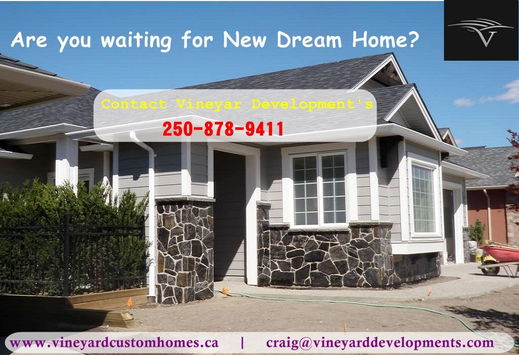 In Kelowna, Moving into a different address is a stressful transition that can take months to complete. Some can even take years before they are finally comfortable with their new house.  #new #home #builders #Kelowna #bc #newhome #homebuilders #buildersKelowna #showhome #interior #interiordesign #newhome #newbuild #instahome #homeaccount #garden