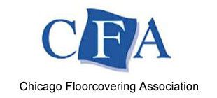 Member Of The Cfa The Chicago Floorcovering Association Members Come From Every Part Of The Flooring Industry Flooring Ret School Logos Arizona Logo Cal Logo