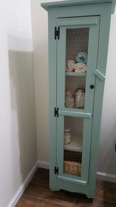 Omgoshi Am So In Love With My Jelly Cabinet Now Chalk Paint