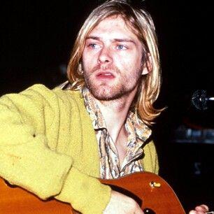 21Th Anniversary of Kurt Cobain's death Feb 20 1967- April 05 1994,R.I.P KC❤