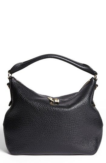 6926a88c9 Burberry 'Ledbury - Small' Hobo available at #Nordstrom   purses ...