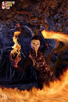 Il fuoco porta su di sé una miriade di immagini, metafore e significati. Alcuni sono terrorizzati dalle fiamme, altri invece ne rimangono affascinati. La storia che vi voglio raccontare oggi è quella di Gionata Feuer Frei (Fuoco Libero). Un artista cresciuto col fuoco che ha imparato a conoscerlo, domarlo e rispettarlo.   http://claphitblog.com/gionata-feuer-frei-lartista-che-danza-col-fuoco/