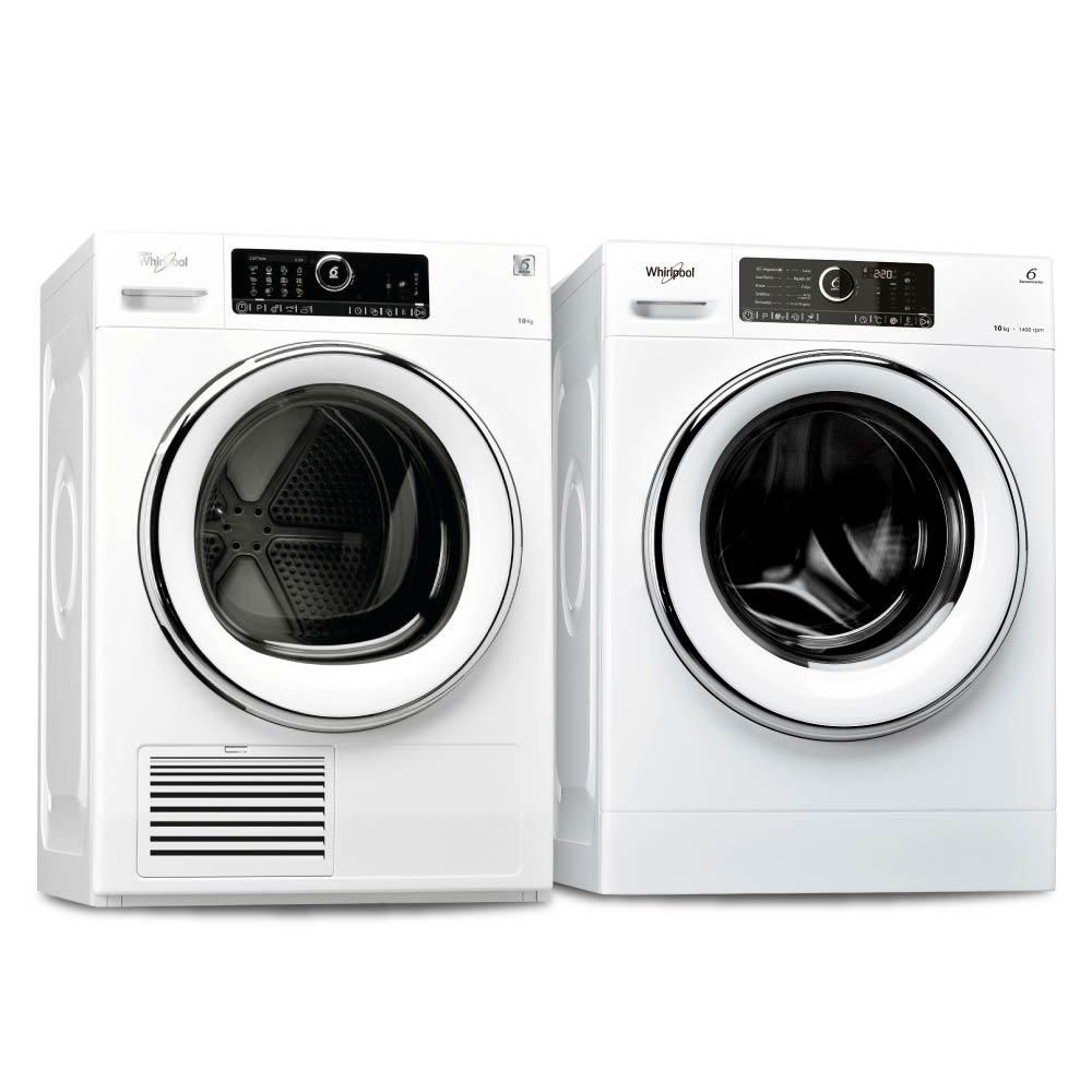 Reparación de secadoras Whirlpool