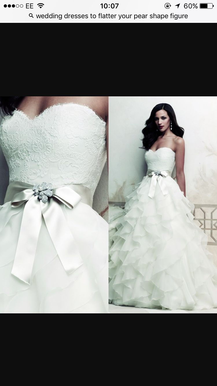 Pretty wedding dress wedding dress pinterest pretty wedding