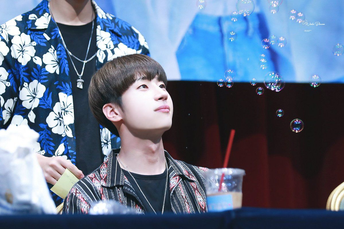 Kpop Idols Bubbles On Twitter Kpop Idol Idol Victon