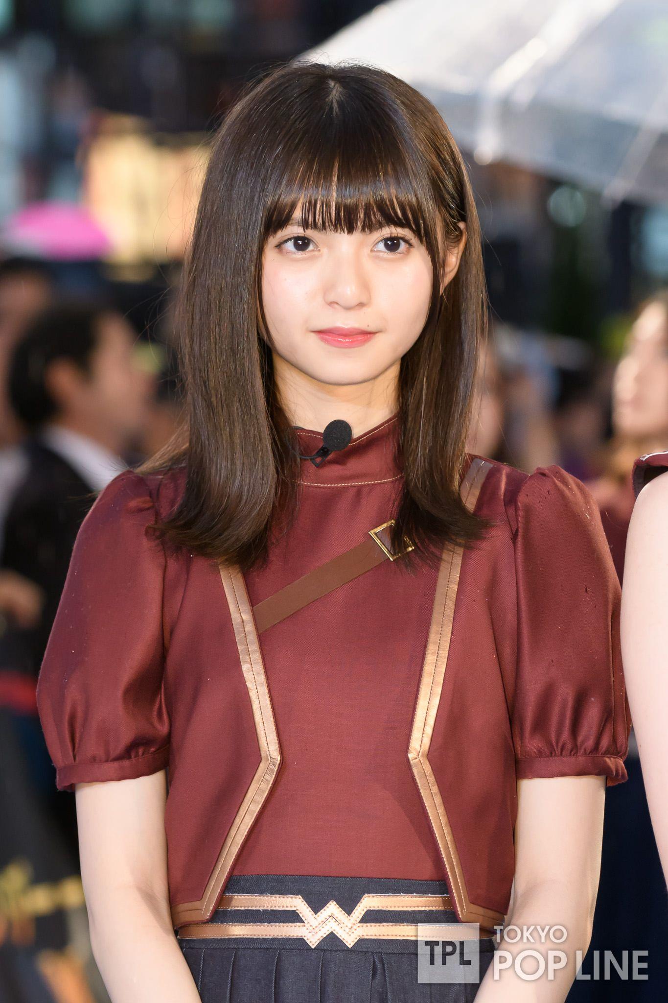 映画『ワンダーウーマン』のジャパンプレミアが8日、東京・新宿