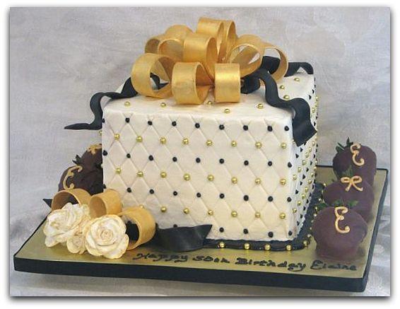 Tortas de cumpleanos para mujeres 50 anos 2 tortas - Ideas para cumpleanos de 50 anos ...